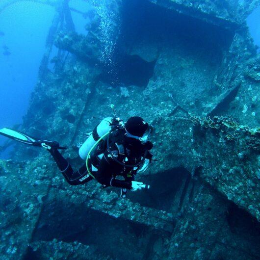 diving-1799591_1920