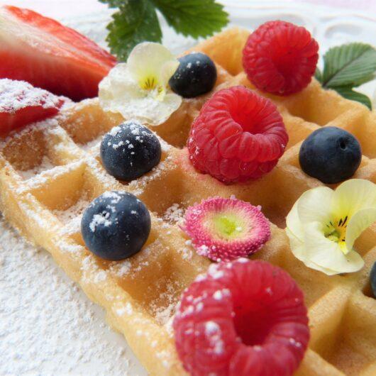 waffle-2143993_1920